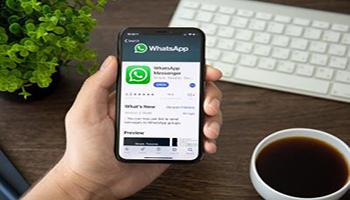 Federprivacy allarmata, il 71% dei dipendenti, il 52% dei manager preferisce utilizzare Whatsapp all'e-mail