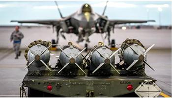 Spese militari globali aumentate nonostante la pandemia