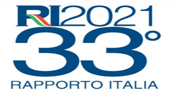 Eurispes, presentazione rapporto Italia 2021