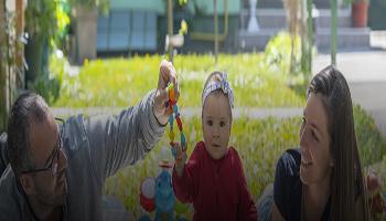 Rapporto: a che punto sono i paesi ricchi in materia di servizi per l'infanzia?