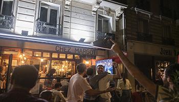 L'Europa riapre: via mascherina e coprifuoco
