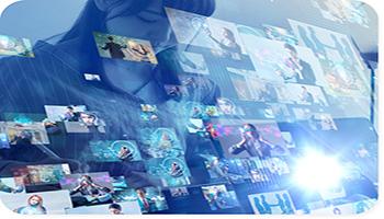 Nuova TV digitale|La TV cambia, guardiamo avanti