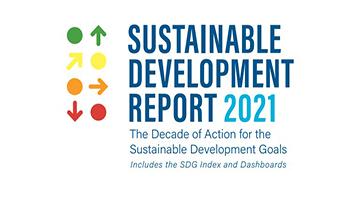 Sustainable Development Report 2021: per la prima volta peggiora l'indice degli Obiettivi di sviluppo sostenibile