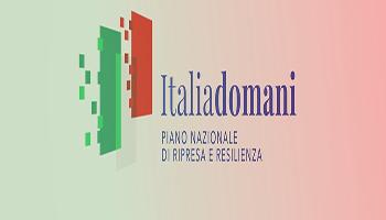 Italia Domani, il Piano Nazionale di Ripresa e Resilienza