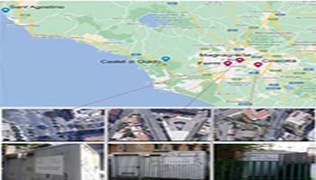 L'impatto del lockdown 2020 sul particolato atmosferico a Roma