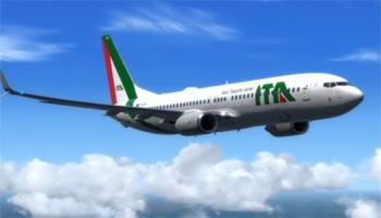 Alitalia, da metà ottobre addio. Subentra ITA