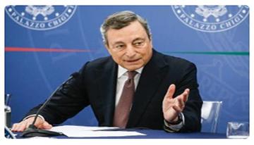 Pubblica Amministrazione, dal 15 ottobre ritorno al lavoro in presenza, Draghi firma il Dpcm