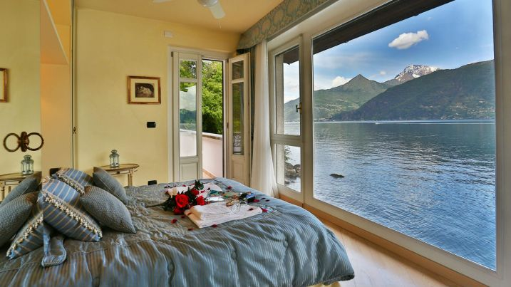 lake como luxury holiday home