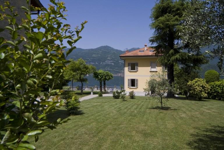 bellagio villa