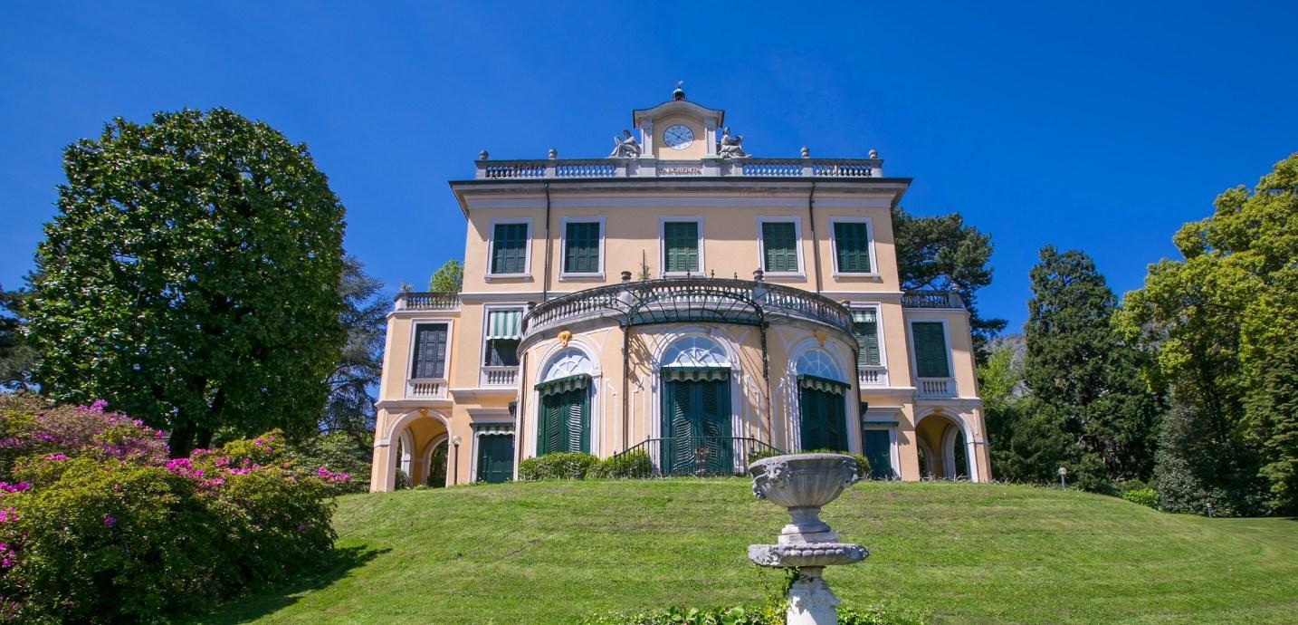 villa margherita griante