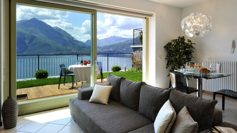 apartment varenna