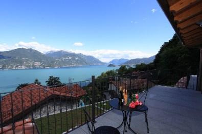 vacation rental lake como