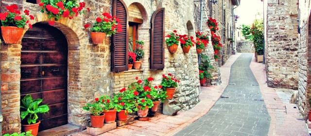 італійська мова граматика узгодження часів в італійській мові