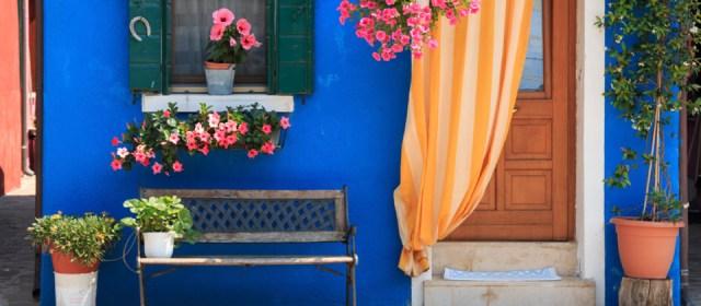 Вживання конджунтиву в італійській мові