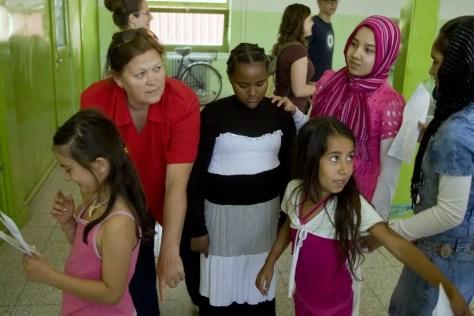 Immigrati Europa Eu Refugees Fund