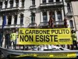 Greenpeace contro il carbone