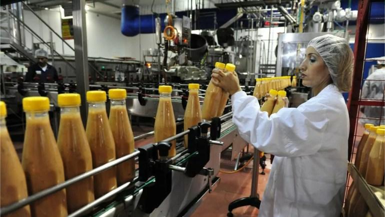 Contratto rinnovato per l'industria alimentare