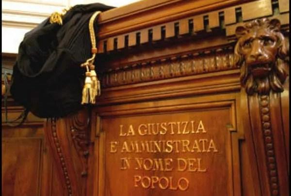 giustizia trivunale manovra denuncia