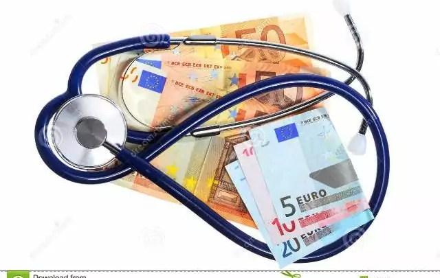 Bilancio Corte dei conti sanità costi