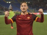 Champions Napoli-Roma Totti
