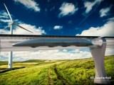 Il terno Hyperloop a cui collaborerà Ales Tech