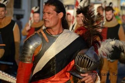 Pisa, al Gioco del ponte la Parte di Mezzogiorno torna a vincere dopo 15 anni (ph. In24/P. Russo)