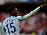Euro2016 Inghilterra Galles Sturridge