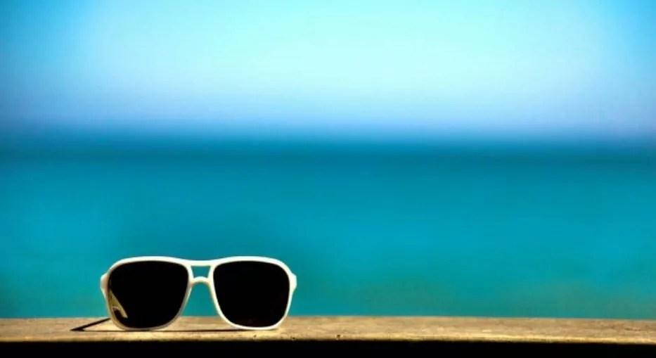 Occhiali da sole estate 2016