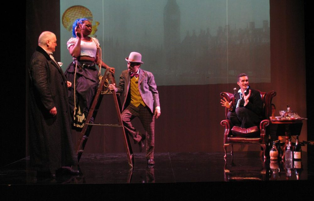 Teatro Verdi Armel