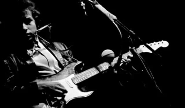 Bob Dylan ha vinto il Premio Nobel per la Letteratura.