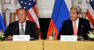 Usa Russia, incontro a Ginvera tra il ministro Lavrov e il segretario Kerry