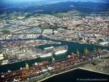 Invitalia e Regione Toscana hanno presentato i 580 milioni di incentivi previsti dall'Accordo di programma per l'area industriale di Livorno, Collesalvetti e Rosignano marittimo.