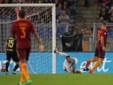 Campionato calcio Roma-Inter