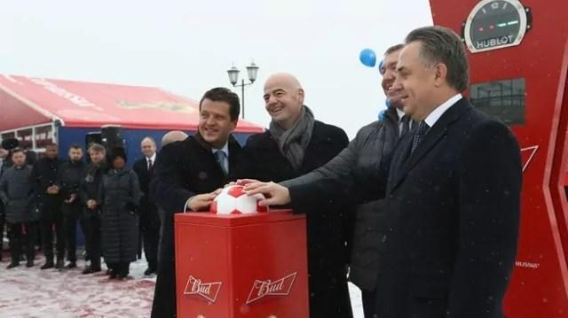 Incontri Kazan Russia