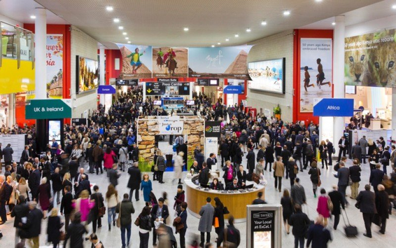 World travel market toscana