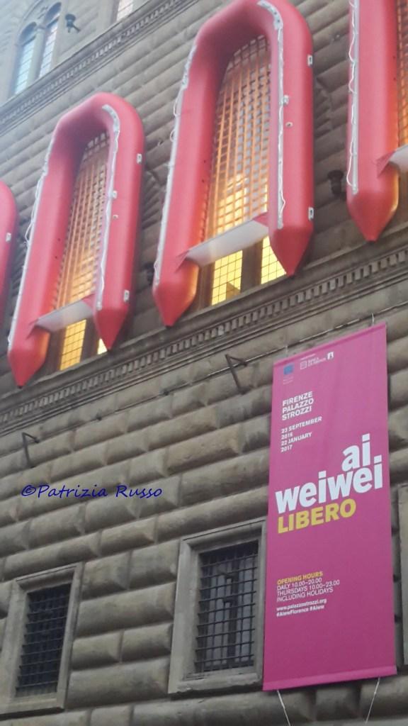 Ai Weiwei – Libero  Reframe