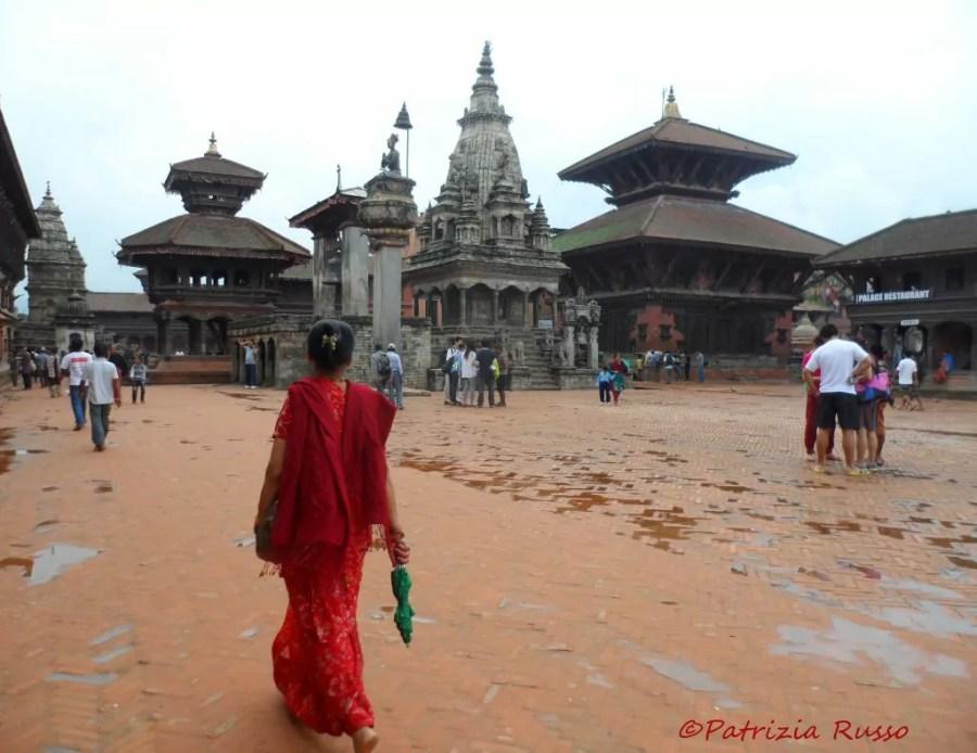 Nepal Bhaktapur Russo