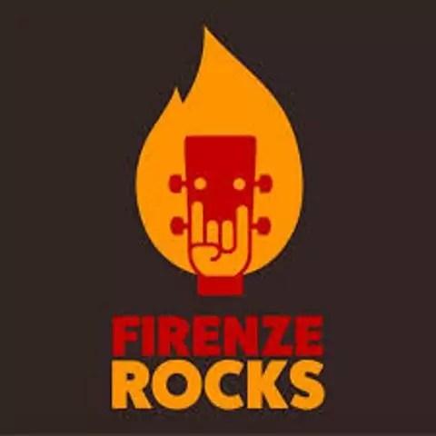Firenze Rocks Logo