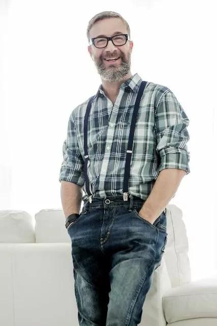 Marco Masini (ph. Angelo Trani)