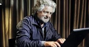 M5s Movimento 5 stelle Beppe Grillo censuraweb ph. beppegrillo.it