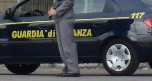 Cocaina, un posto di blocco della Guardia di Finanza. ph Daniela Francesconi/ItaliaNotizie24