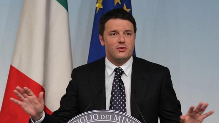 consip Renzi