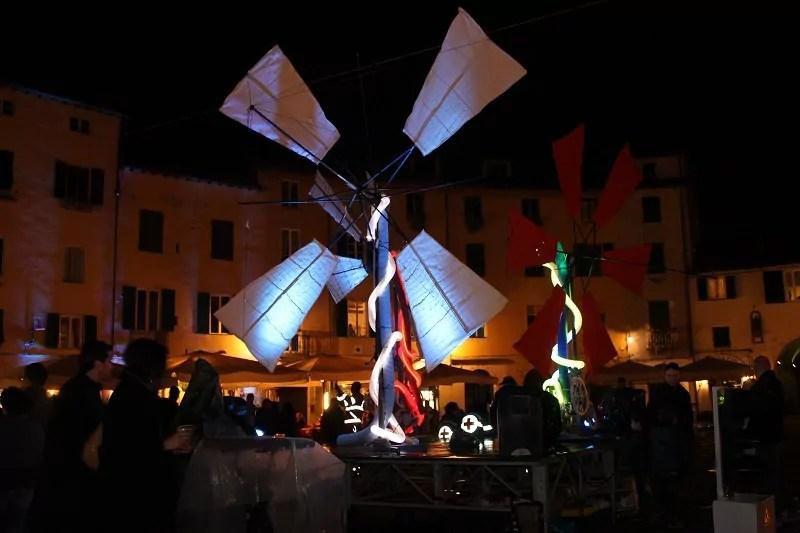 Lucca Cinema Festival Effetto notte
