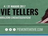 Movie tellers Piemonte