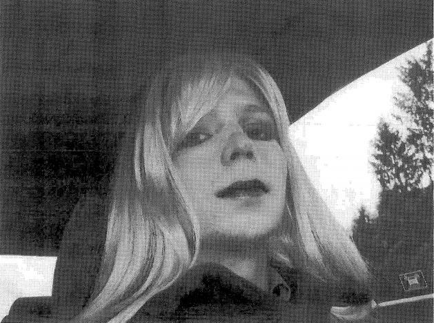 La fonte di Wikileaks Chelsea Manning