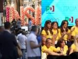 Nuova casa della Sinistra, Renziani e Bersaniani si scontrano da Milano a Roma. Ma l'ex sindaco di Milano resta un equivoco.