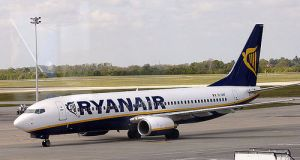 Ryanair, voli cancellati
