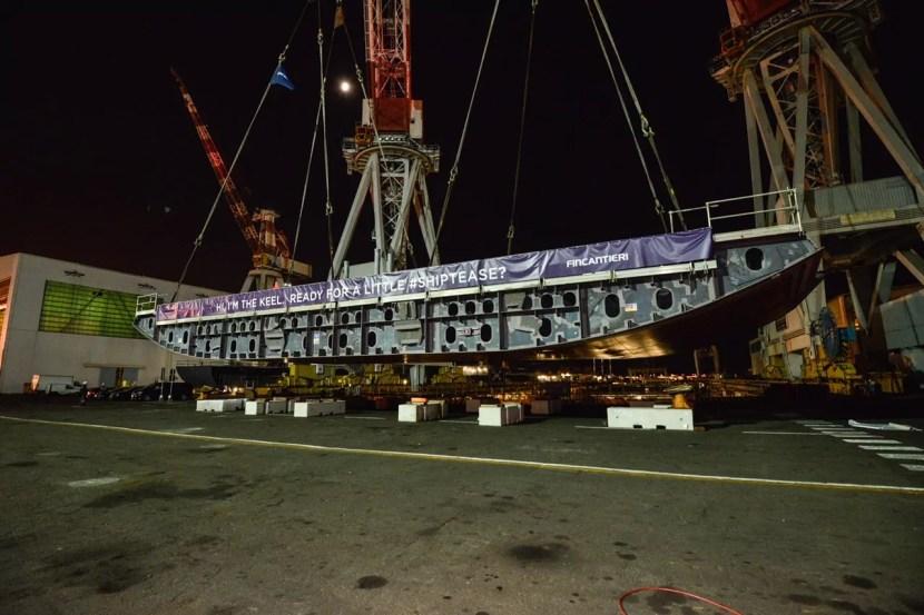 Fincantieri virgin nuova nave _ALE1023