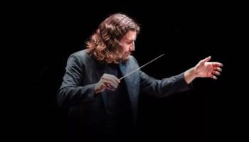 Maestro Gabriele Ciampi