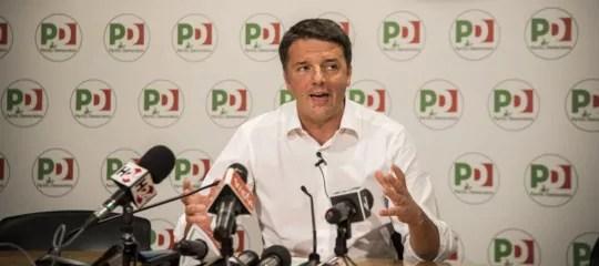 Renzi Pd